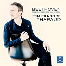 Beethoven : Sonates N°30-32