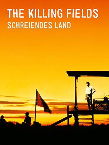 The Killing Fields - Schreiendes Land [dt./OV]