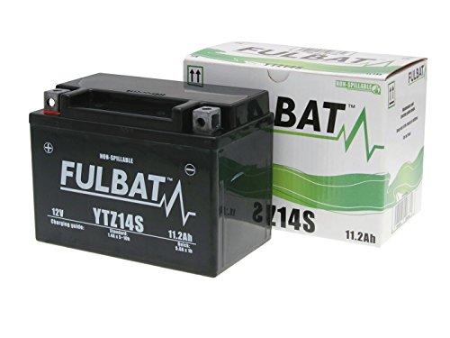 Batterie Fulbat YTZ14S SLA G