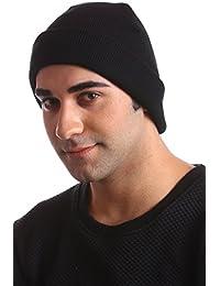 Bonnet d'hiver pour les hommes
