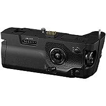 Olympus HLD-9 - Empuñadura para cámara OM-D E-M1 Mark II (con ranura extra para batería BLH-1, controles manuales)