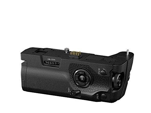 Olympus HLD-9 Power Batteriegriff für E-M1 Mark II schwarz Test