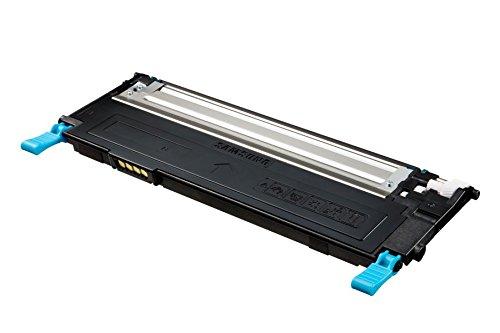 Els Cyan Toner (Samsung CLT-C4092S/ELS Original Toner (Kompatibel mit: CLP-310/CLP-315/CLX-3170/CLX-3175 Series) cyan)