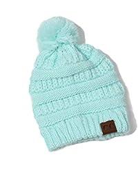 Amazon.it  accessori capelli - Blu   Berretti e cappellini ... 3c84fe3c0b3a