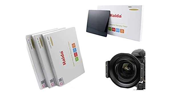 Haida serie 150er SUPPORTO FILTRO per Samyang 1:2.8//14mm IF ED UMC