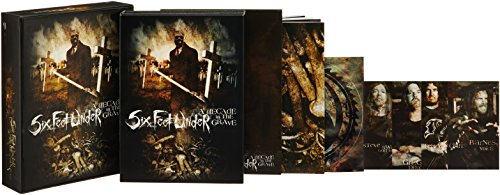 A Decade in the Grave (4cd+1dvd)