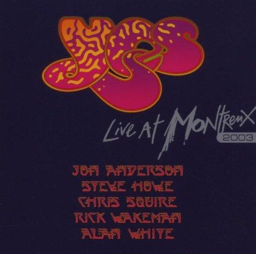 Magnification (Live)