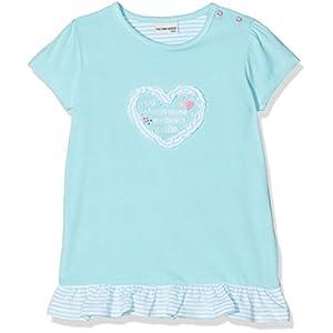Salt & Pepper B T-Shirt Love Uni Rüschen Camiseta para Bebés 16