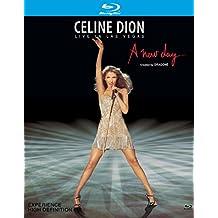 Dion, Céline - Live à Las Vegas - A New Day...