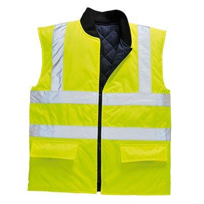 portwest-s469-hi-vis-reversible-unisex-bodywarmer-yellow-s469ye-rxl