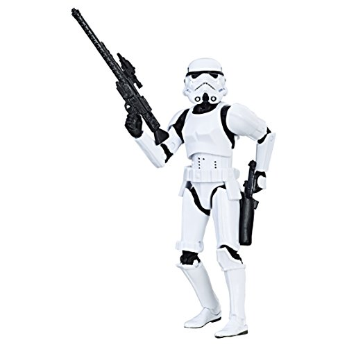 Star Wars The Black Series – Stormtrooper 15 cm figura de acción