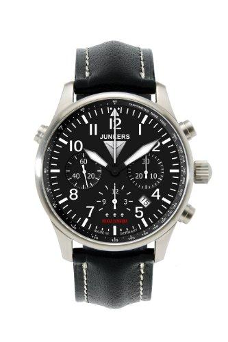 Reloj hombre Hugo Junkers 6628-2