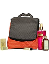 Trendy Makeup/Travel Pouch | Trendy Ladies Makeup/Medicine Pouch | Multi-purpose Hangable Fashion Travel Pouch...