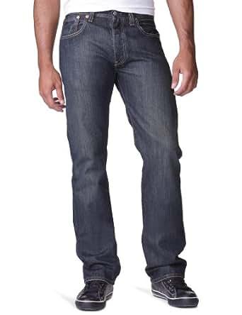Jeans 501 Dark Clean Levi's W29 L32 Herren