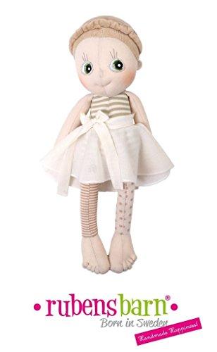 rubens-barn-160011-35-cm-eco-buds-hazel-soft-doll