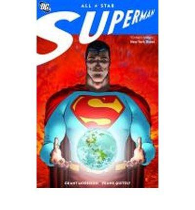 All-Star Superman 01 (Paperback)(German) - Common