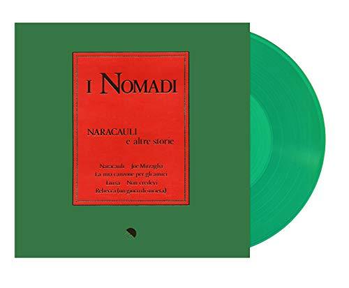 Naracauli E Altre Storie (180 Gr, Vinile Verde Limited Edt. Numerato)