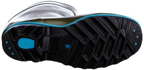 Nora Multi-Jan 75457, Chaussures de sécurité mixte adulte Vert-TR-J1-3