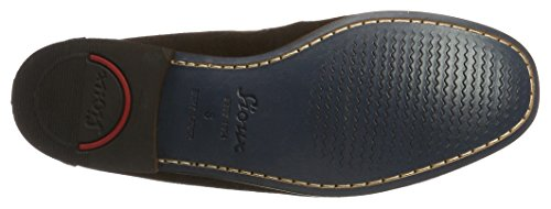 Sioux Claudio, Mocassins (Loafers) Homme Marron (Testa-Di-Moro)