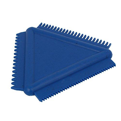 sourcingmapr-ms14-85cmx8cm-wall-art-rubber-wood-graining-tool-triangular-scraper-blue