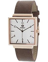 257dfb2528b4 Amazon.es  reloj marea - Cuadrado  Relojes