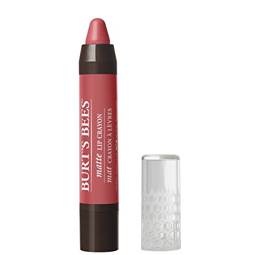 Burts Bees 100% Natural Moisturizing Lip Crayon, Niagara Overlook, 1 Precision Application Crayon by Burt's Bees