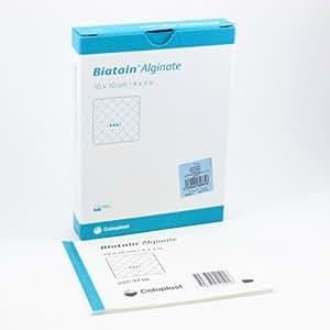 COLOPLAST BIATAIN ALGINATE 10X10 3710
