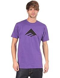 Emerica Triangle 7.0 - T-Shirt Imprimé Logo - Homme