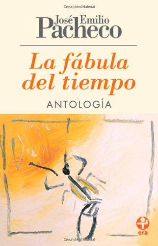 La fabula del tiempo: Antologia