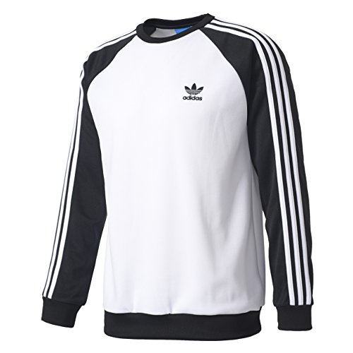 adidas pullover sst crew
