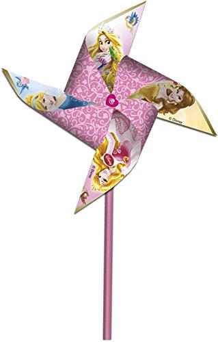 Partido Ênico de Disney Princesa y Animales Molino de Papel Party Bolsa rellenos (Paquete de 2)