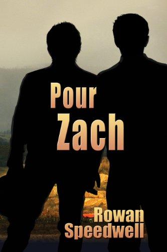 Pour Zach