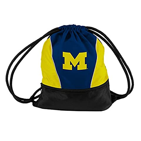 NCAA Michigan Wolverines Sprint Pack, Small, Team Color