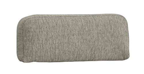 Cavadore - divano angolare in schiuma, 52 x 12 x 22 cm
