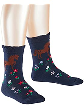 FALKE Horse Kinder Socken