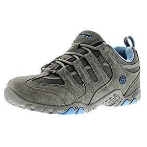 41c1Q0L3gBL. SS300  - Hi-Tec Quadra Classic Womens Low Rise Hiking Boots