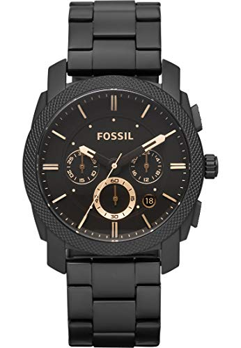 Fossil Fossil Machine Herren Armbanduhr