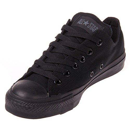 Converse Allstar  AS OX CAN,  Casual Unisex - Erwachsene Mono Black