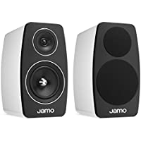 """Jamo Concert C 103 HG - Altavoz para rangos graves de composición cónica híbrida de 7"""""""