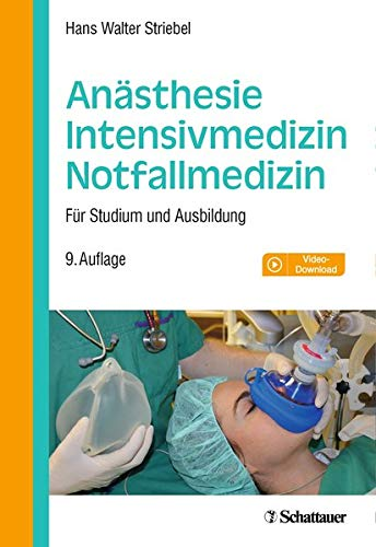 ivmedizin - Notfallmedizin: Für Studium und Ausbildung. Mit Video-Download ()