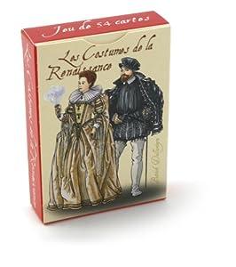 Editions Dusserre - Juego de cartas, 2 o más jugadores (c 41) Importado de Francia