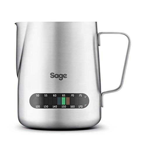 Sage Appliances SES003 The Temp Control Milchkanne