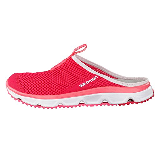 SalomonRx Slide 3.0 - Pantofole a punta chiusa Donna Pink