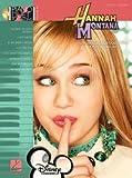 Piano Duet Play-Along Volume 34: Hannah Montana