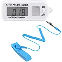 Air Ion Tester - 1 PCS Mini Car Air Ion Tester Meter Counter para generador de