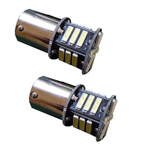 live-wire-direct-2-x-24-v-super-bright-ba15s-bianco-500-lumen-cree-led-luce-di-posizione-auto-coda-l
