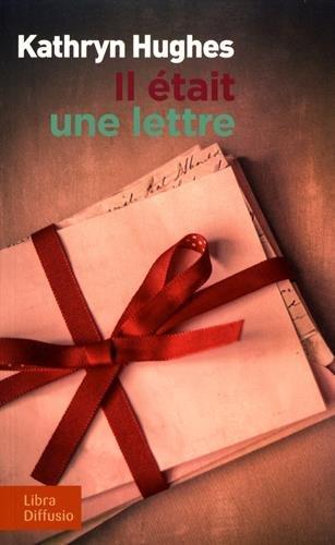 Il était une lettre