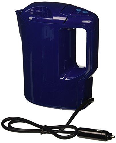 All Ride Wasserkocher blau 1L 24V/250W