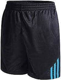 Yying Unisex Femme Short Homme Sport Jogging Court Pantalons Séchage Rapide  Sportswear Respirant Basketball Fitness Casual 337d7deedc4