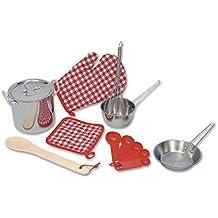 Tachan - Cacharritos cocina cookware (CPA Toy Group CH2003C13)